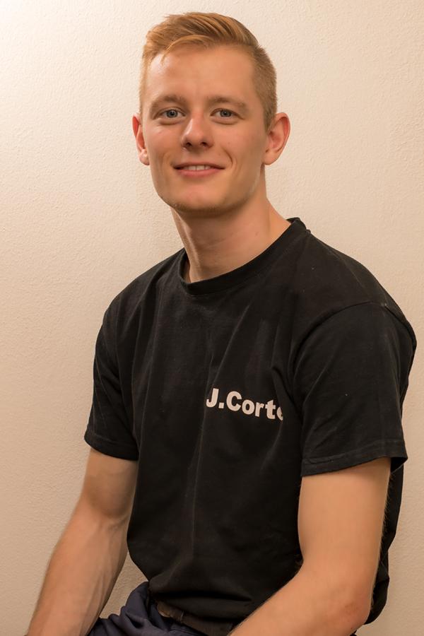 Jonas Corte