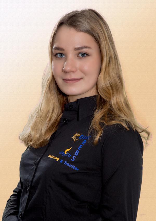 Fabienne Krebs