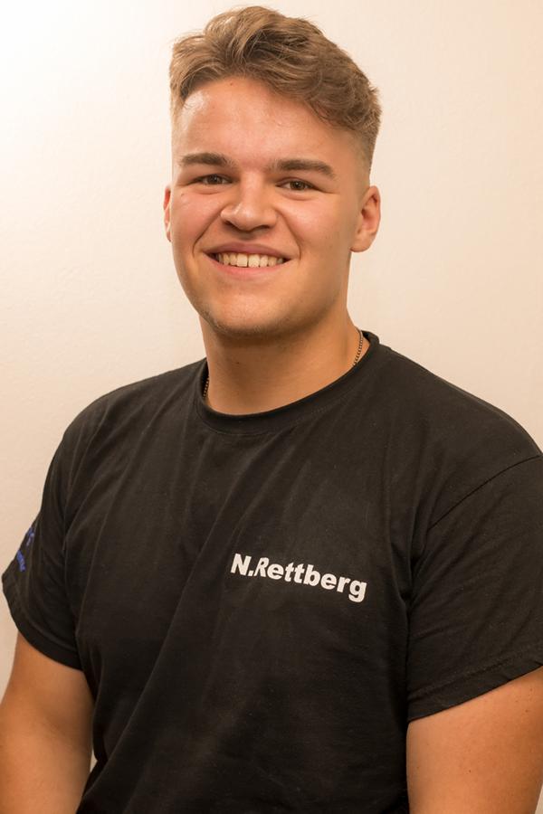 Nico Rettberg