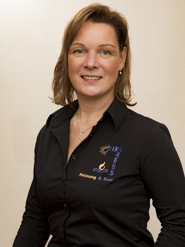 Stefanie Krebs